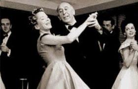Arthur & Kathryn Murray