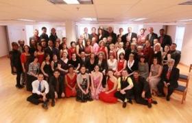 Tea Dance 2012