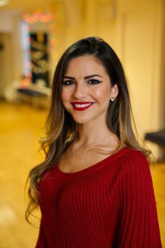 Suzanna Anani
