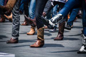 Texas Two-Step Dance – Arthur Murray Gaithersburg