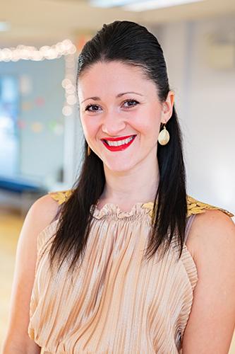 Cristina Mueller
