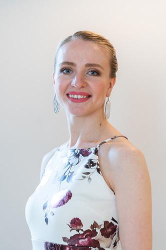 Natalia Khrycheva